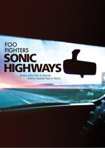 Sonic Highways (DVD)