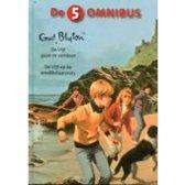 De 5 Omnibus: Gaan er vandoor / Op de smokkelaarsrots