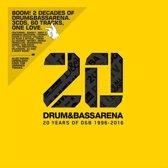 Drum&Bassarena 20 Years