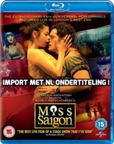 Miss Saigon : 25th Anniversary Performance [Blu-ray]