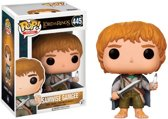 Pop! Movies: Lord of The Rings - Samwise Gamgee
