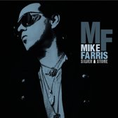 Mike Farris - Silver & Stone