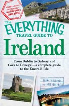The Everything Travel Guide to Ireland