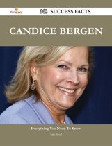 Candice Bergen 148 Success Facts - Everything you need to know about Candice Bergen