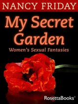 Boek cover My Secret Garden van Nancy Friday