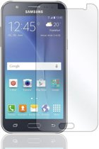 Samsung Galaxy J5 2016 Smartphone Screenprotector Tempered Glass