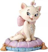 Disney beeldje - Traditions collectie - Marie Mini