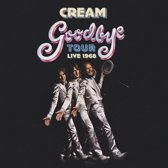 Goodbye Tour - Live 1968 ((Limited Edition)