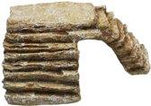 Komodo Hoektrap met Uitsparing - Large - Zand