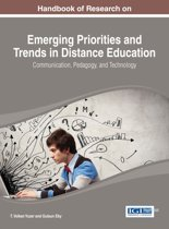 Handbook of Research on Emerging Priorities and Trends in Distance Education