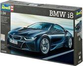 Revell BMW i8 (07008) - Bouwpakket 1:24