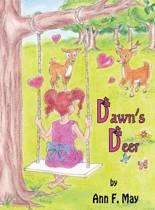Dawn's Deer