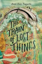 The Train Of Lost Things