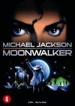 MOONWALKER | dvd | speelfilm
