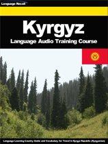 Kyrgyz Language Audio Training Course