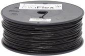 bq FilaFlex Polymelkzuur Zwart 1000g