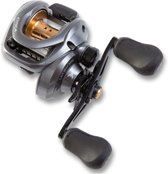 Shimano Citica Baitcasting 201 I (Left) - Reel - Linkshandig