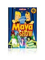 Maya Show - Maya En De Pollenbollen