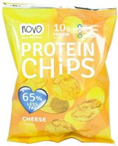 Protein Chips 1 zakje Cheese