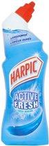 Harpic Toiletreiniger Active fresh Marine - 750 ml