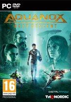 Aquanox: Deep Descent PC