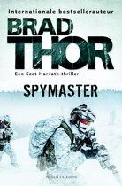 Scot Harvath - Spymaster
