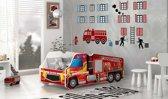 H6 Autobed Truck 2 140x70 + Matras Gratis!
