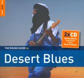 Rough Guide To Desert Blues
