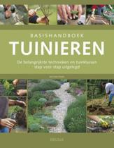 Basishandboek tuinieren