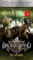 Broederband 3 - De jagers (luisterboek)