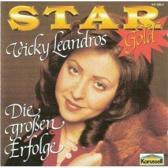 Vicky Leandros - Star Gold - Die großen Erfolge