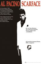 Poster-Scarface-Al Pacino-Miami-70x100cm.