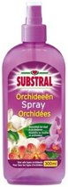 Orchideeën spray - 300 ml - set van 3 stuks