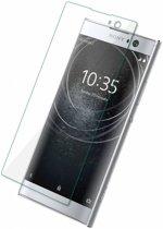 1 + 1 Gratis - Sony Xperia XA2 Tempered Glass / Screenprotector  (0.3mm)