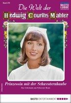 Die Welt der Hedwig Courths-Mahler 470 - Liebesroman