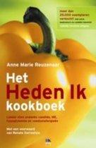 Het heden ik kookboek