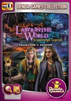 Labyrinths of the World - Stonehenge Legend Collector's Edition