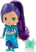 Fisher Price - Shimmer & Shine Poppenset - Minu
