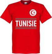 Tunesië Team T-Shirt - XS