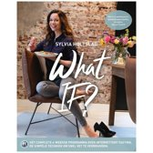 Boek cover What IF? (Intermittent Fasting) van Sylvia Holtslag (Hardcover)
