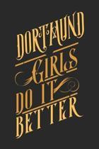 Dortmund Girls Do It Better