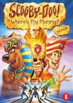 Scooby Doo-Where's My Mummy (dvd)