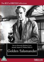 Golden Salamander (dvd)