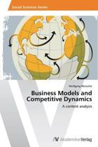 Business Models and Competitive Dynamics