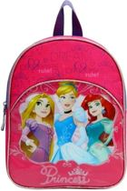 PRINCESS Rugzak Rugtas School Tas 2-5 Jaar Roze Disney Lief