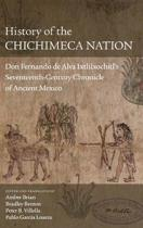 History of the Chichimeca Nation