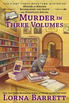 Murder in Three Volumes