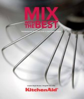 KitchenAid - Mix with the best