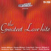 Sky Radio - The Greatest Love Hits (2 CD's)