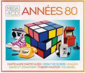 Mega Annees 80